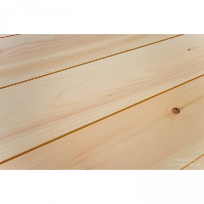 Tongue And Groove Flooring