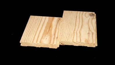 1x4 Southern Yellow Pine Tongue And Groove Flooring Twin