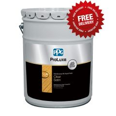 PPG Proluxe Maintenance RE - 5 Gallon Pail - Free Shipping