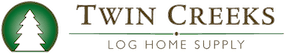 Twin Creeks Log Home Supply